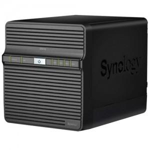 SYNOLOGY DISKSTATION DS416J 4 BAY NAS (SYN-DS416J)