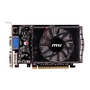 MSI N730 2GB DDR3 128BIT DVI-I/HDMI/VGA