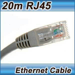 Unbranded FLY20M RJ45 CAT5e Cable