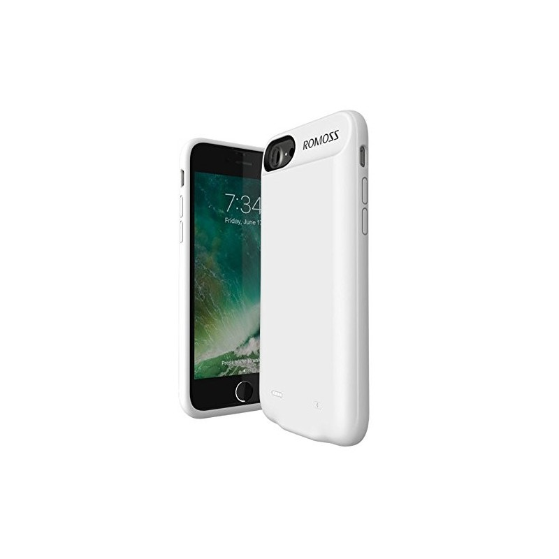 Romoss ENCASE 7 2800mAh Power Bank White EN28-402-01
