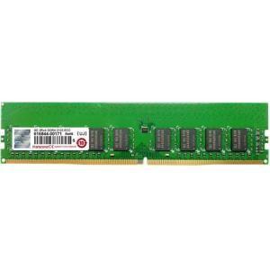 TRANSCEND 16GB DDR4-2133 ECC DIMM 2RX8 TS2GLH72V1B
