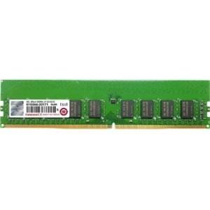 TRANSCEND 8GB DDR4-2133 ECC DIMM 2RX8 TS1GLH72V1H