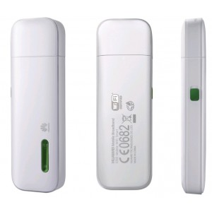Huawei E355 3G, 4G HSPA+ 21.6 Mobile Router Modem