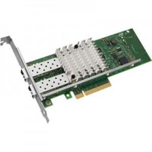 INTEL DUALPORT SFP X520-DA2 ADAPTER E10G42BTDA