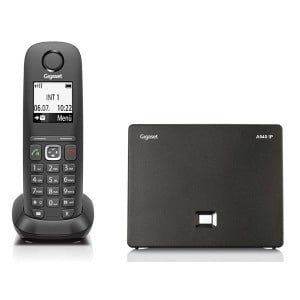 Siemens Gigaset A540IP Dect Phone