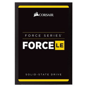 CORSAIR FORCE LE 120GB 2.5'' SSD CSSD-F120GBLEB