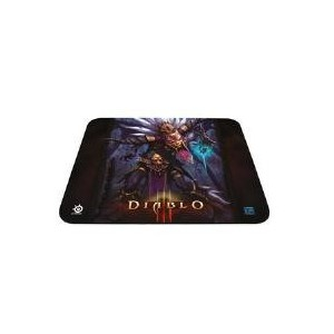 Steelseries Qck Diablo Iii Witch Doctor Mousepad SS67223