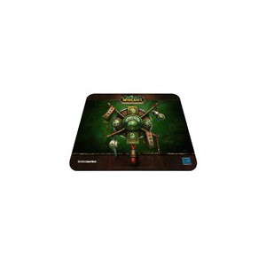 Steelseries Qck Mists Of Pandaria Crest Mousepad SS67262