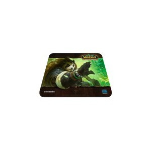 Steelseries Qck Mists Of Pandaria Forest Mousepad SS67261