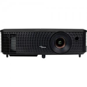 Optoma Technology X341 3300-Lumen XGA DLP Projector