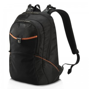Everki Glide Laptop Backpack - Fits Up To 17.3'' Screens