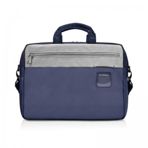 EVERKI EKB460N CONTEMPRO 15.6'' BRIEFCASE NAVY/ASH