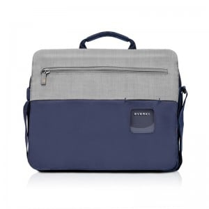 EVERKI EKS661N CONTEMPRO SHOULDER BAG 14.1'' / MACBOOK PRO 15'' NAVY/ASH