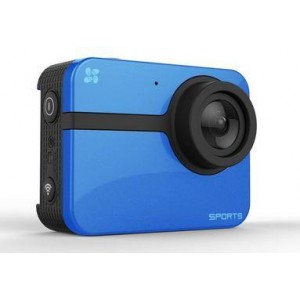 EZVIZ S1 ACTIONCAM 16MP 1080P 60FPS BLUE CS-S1-216WFB