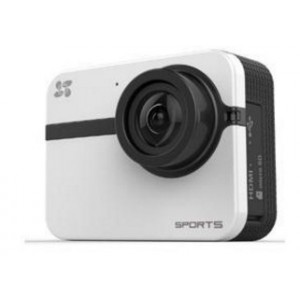 EZVIZ S1 ACTIONCAM 16MP 1080P 60FPS CS-S1-216WFB-WHITE