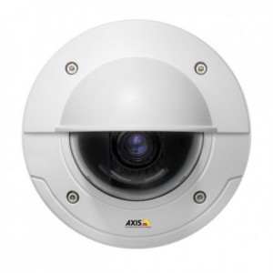 AXIS P3364-VE FIXED DOME CAMERA AX-0484-001