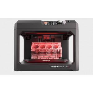 MakerBot Replicator+ Desktop 3D Printer +