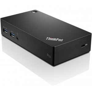 LENOVO THINKPAD USB 3.0 PRO DOCK 40A70045SA