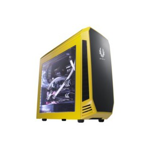 BITFENIX AEGIS WINDOW MATX YELLOW