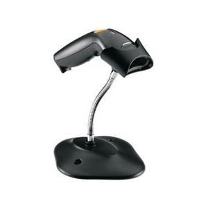 MOTOROLA LS1203 LASER SCANNER BLACK USB STAND LS1203-7AZU0100SR