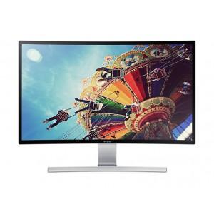 SAMSUNG 27'MON/CURVED/FHD/LED/HDMI/DSUB/DP