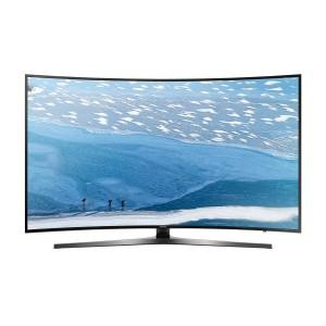 SAMSUNG UA49KU7500 49'' UHD CURVED LED TV