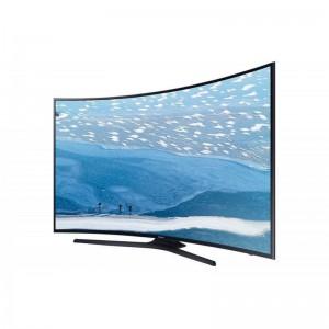 SAMSUNG 49 UHD CURVED LED TV QUAD CORE HDMI X 3