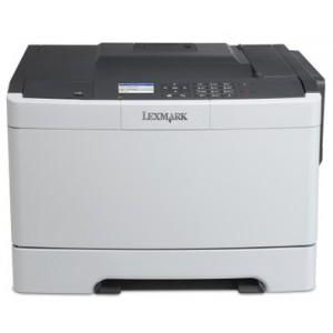 LEXMARK CS410N *NEW* 30PPM/30PPM, ETHERNET, SINGLE 28D0023