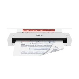 Brother Mobile Document Scanner/ Duplex  DS720D