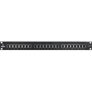 Cat5e 24 Port Shielded Patch Panels