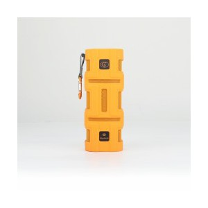 GFT Bluetooth Speaker Orange GFT-B001-O