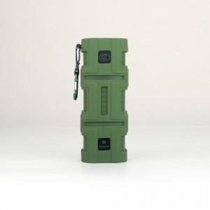 GFT Bluetooth Speaker Green GFT-B001-G