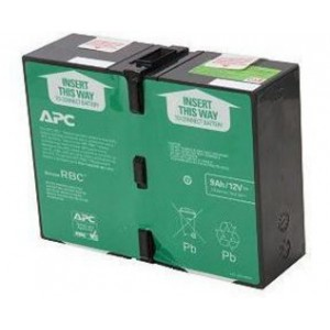APC Replacement Battery Cartridge APCRBC124