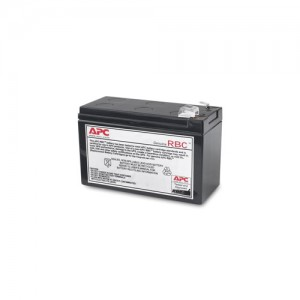 APC Replacement Battery Cartridge APCRBC110