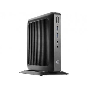 HP Thin Client - t520, 4GB, 16GB M.2 Storage, USB KB+M, Win7E 32 bit, 3-3-0 G9F08AA