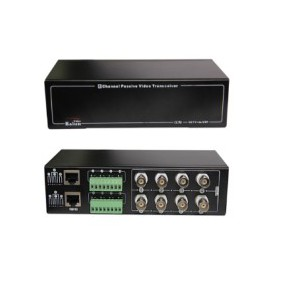 Folksafe 8 Channel Passive HD Balun  FS-HDP4608