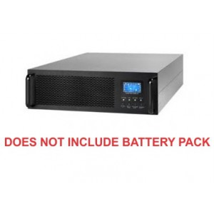 RCT 10000VA On-Line Rackmount UPS 4800W