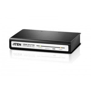 ATEN VS184 VIDEO SPLITTER 4 PORT HDMI/ HIGH QUALITY
