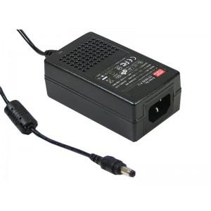 G-TECHNOLOGY G-MW 25W DESKTOP ADAPTER GS25A12-P1J