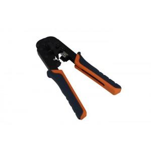 OEM CCTV RJ45/RJ11/RJ12 Crimping tool  CT5068