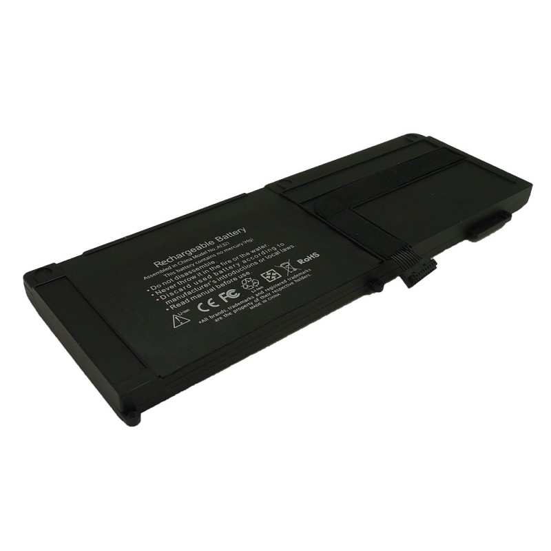 Replacement Battery A1321 58W 10.8V|MBP 15' AE1321PL