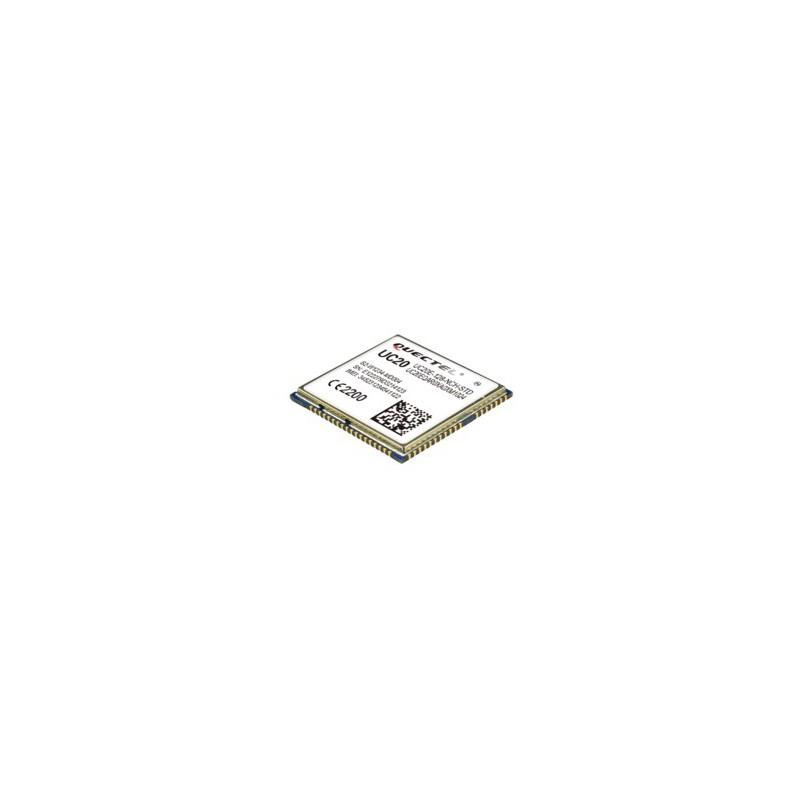 Quectel UC20-E 3G/GPS Mini PCIe module