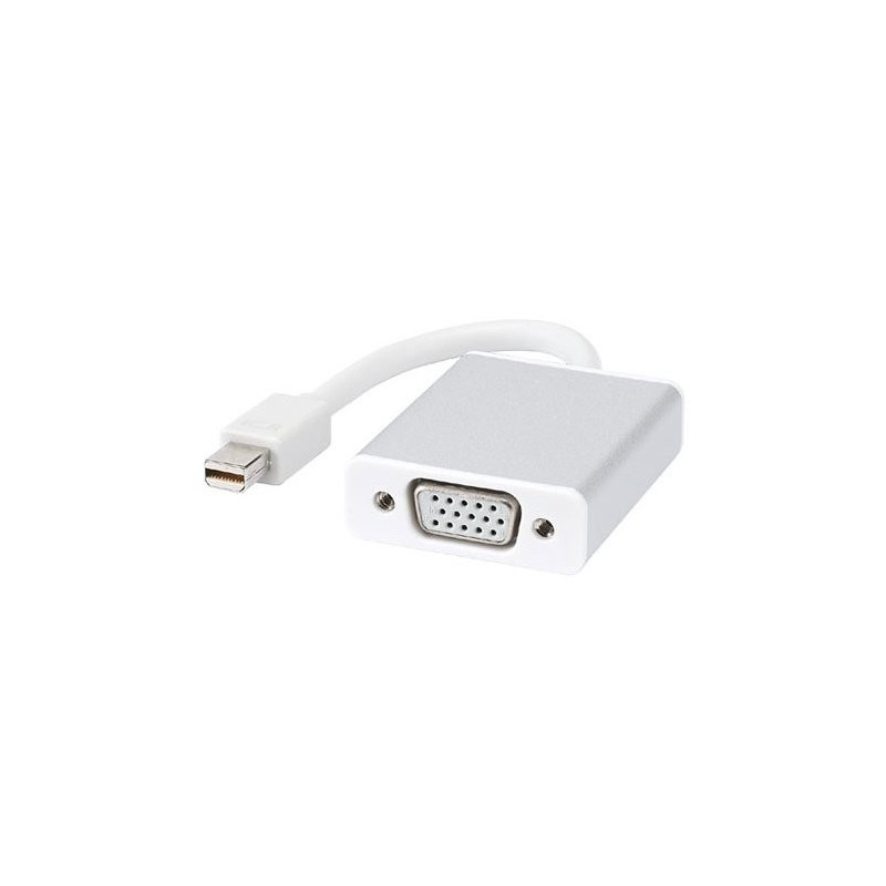 Kanex Mini DP to VGA Adapter  KIADAPTVGAW