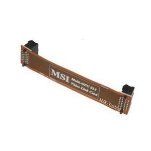 MSI Sli Bridge 140mm Cable