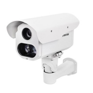 VIVOTEK IZ9361-EH 2MP 20x Optical Zoom Bullet Camera H.265 WDR PRO