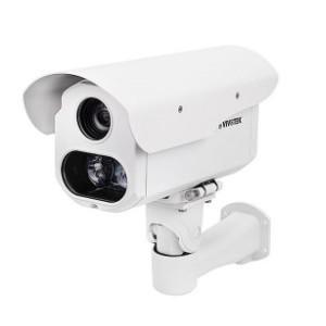 VIVOTEK IZ9361-EH 2MP 20x Optical Zoom Bullet Camera H.265 WDR PRO