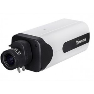 Vivotek 2MP Cmos 30fps 1920X1080 Supreme Night Visibility Smart Stream II WDR 3D Noise Reduction IP8166