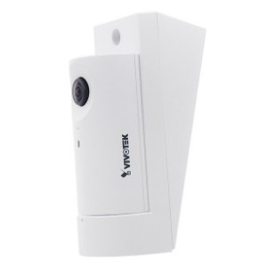 VIVOTEK Cube  2MP 180 Panoramic View Compact Size Smart Stream II CC8160