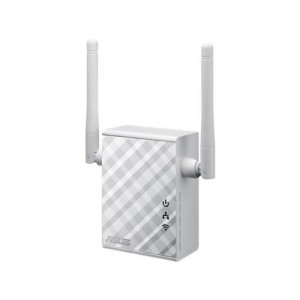 ASUS RP-N12 Wireless-N300 Repeater / Access Point / Media Bridge
