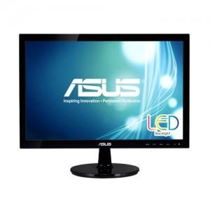 ASUS VS197DE 18.5'' Monitor 1366x768 D-Sub